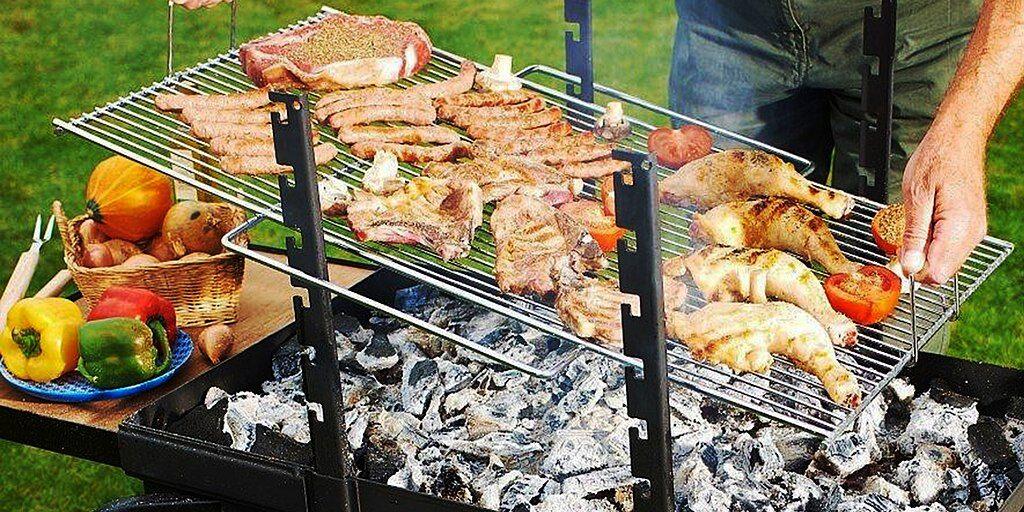 regolamento condominiale barbecue